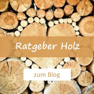 Ratgeber Holz